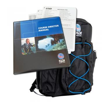 PADI IDC Staff Instructor KIT