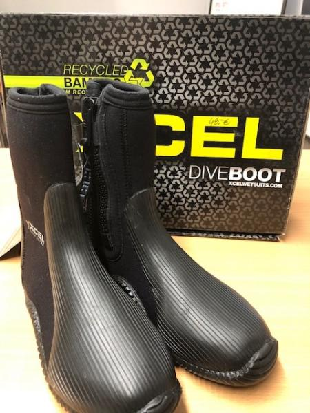 Boots Excell 6,5mm